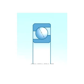 SX01A32 NTN Angular Contact Ball Bearings