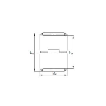 K283213PCSP  KBC Needle Roller Bearings