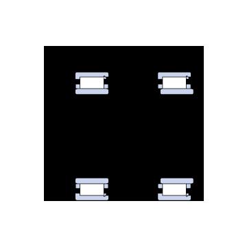 NUH 2244 ECMH SKF Cylindrical Roller Bearings #1 image